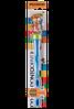 Детская зубная щетка Kids с фигурками от 2 до 7 лет