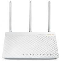 Маршрутизатор Wi-Fi ASUS RT-AC66U_W