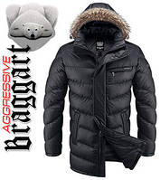 Куртки зимние мужские Braggart