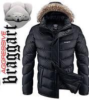 Куртка мужская зима оптом