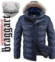Мужские куртки зима оптом