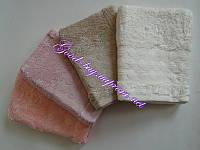 Полотенца для лица бамбук Cestepe 50*90 Турция