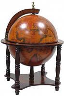 Глобус-бар 36006 R(Диаметр сферы - 36см)