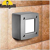 Накладной светильник IP66 для подсветки лестниц, стен Fumagalli Extraleti-3S1 120x120