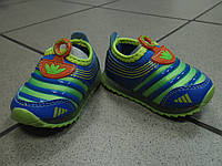 Кроссовки для самых маленьких с подсветкой. TOM