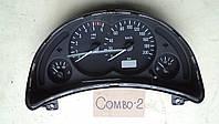 Щиток приборов, панель приборов Опель Комбо / Opel Combo 1.3CDTI, 13173347WA, 110008988026, 9512869, 88311302