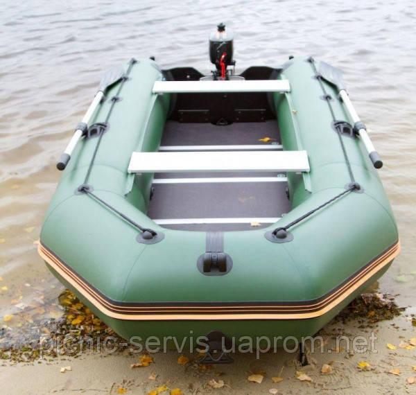 лодки колибри запорожье