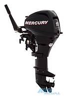 Лодочный мотор Mercury F 15 MH
