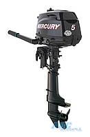 Лодочный мотор Mercury F 5 M