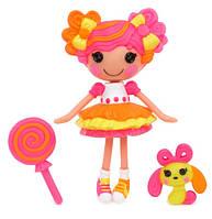 Кукла MINILALALOOPSY серии  Праздник в стране Лалалупси  КЭНДИ  с аксессуарами