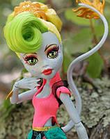 Кукла Monster High Лагунафаер (Lagoonafire) Слияние монстров Монстер Хай Школа монстров