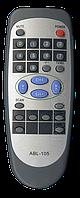 Пульт для Sitronics ABL-105 ABL-705 Konka 52H8 CHINA XU-5251C-N