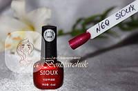 Гель лак sioux №069