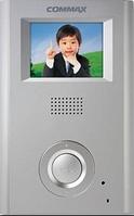 Видеодомофон COMMAX CDV-35Н  WHITE / GRAY