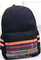 Рюкзак молодежный, школьный Этно. В НАЛИЧИИ 12 ЦВЕТОВ!