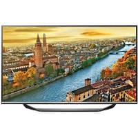 Телевизор LG 49UF770V (1400Гц, UltraHD 4K, Smart, Wi-Fi, пульт ДУ Magic Remote), фото 1