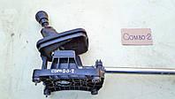 Кулиса, рычаг переключения передач Опель Комбо Opel Combo 2005