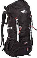 Походный рюкзак 42 л. High Peak Equinox 42, черный, 921773
