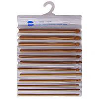 Крючок для вязания из бамбука