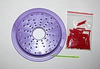 """Приспособление для плетения цветов в технике """"ТЕНЕРИФЕ"""", фото 1"""