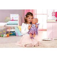 Кукла BABY BORN - ФЕЕЧКА (43 см, с чипом и аксессуарами)