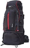Походный рюкзак 50 л. High Peak Kilimanjaro 50, черный, 921774