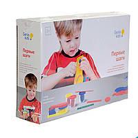Набор для детской лепки Первые шаги, TA1027