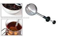 Ситечко для заварки чая 18 см, 1107039