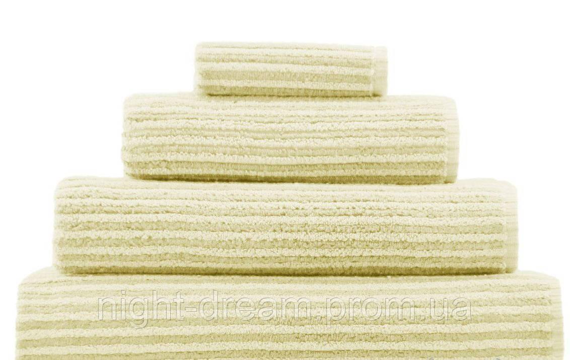 Изысканное полотенце 100х150 MARINE BREEZE NEW  HAMAM IVORI