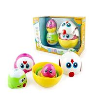 Яйцо развивающее для детей 1228