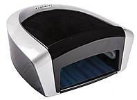 2 в 1 УФ + LED Гибридная ультрафиолетовая и светодиодная лампа–FMD019С- 66вт (С сенсором!)Повреждена упаковка!