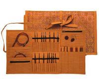 Чехол для спиц ассорти Orient Sheen-AP KnitPro