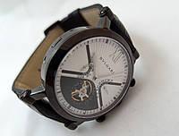 Механические часы Bvlgari с автоподзаводом, откидывающаяся крышка