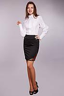 Юбка женская с вышивкой, вышитая юбка
