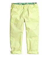 Летние брюки чинос. 1,5-2 года
