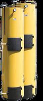 Твердотопливный  котел длительного горения  Stropuva S 40 (Литва)