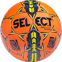Мяч для футзала Select Futsal Super FIFA 2015