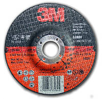 Зачистной круг 3M™ inox, тип 27, размер 180 х 6,8 мм (63985)