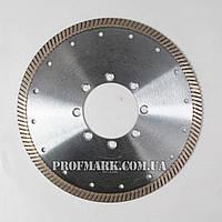 Алмазный диск по граниту 230 мм (гранит,пещаник)