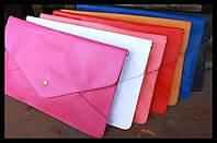 Большой клатч-конверт! Мода 2015! По низкой цене. Интернет магазин. Купить клатч.  Код: КСМ190