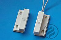 Датчик магнитно-контактный (геркон) ЭСМК-1