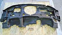 Шумоизоляция шумка салона задняя полка Mercedes S Class W220, 220 682 10 10, 2206821010
