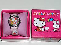 "Часы детские для девочки ""Hello Kitty"""