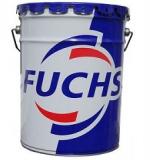 Автомобильная пластичная смазка FUCHS RENOLIT MP 150 (50 кг) для ступичных подшипников грузовых автомобилей МВ