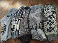 Теплые шерстяные носки ангора