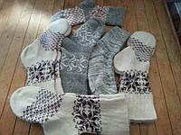 Теплые шерстяные носки  женские ангора