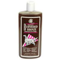 Концентрированный оттеночный шампунь Ринг5 Ring5 Burnished Bronze Dog Shampoo 1:6 355 мл