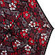 Красочный женский зонт, полуавтомат, антиветер AIRTON (АЭРТОН) Z3615-39, фото 3