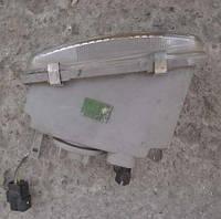 LANOS ЛАНОС   Противотуманная фара левая Ланос KAP (серый корпус)