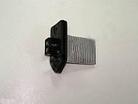 LANOS ЛАНОС  Резистор вентилятора печки Ланос GM Корея (ориг) 96247452